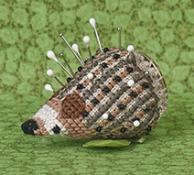 JNLELH Little Hedgie Limited Edition Ornament - 2016